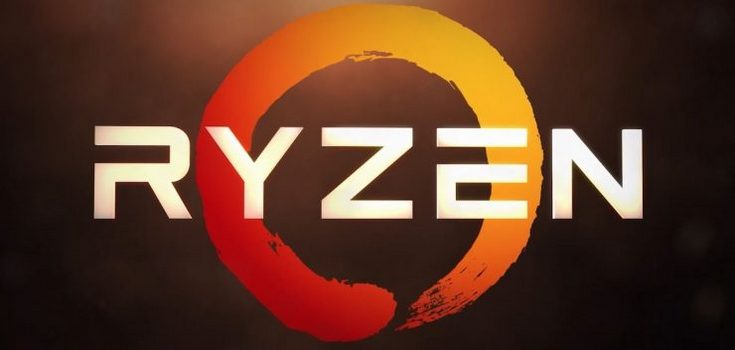 CPU AMD Ryzen R7 1800X обойдётся в 600 евро