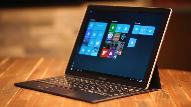 Samsung Galaxy TabPro S2 станет производительнее предшественника