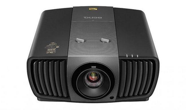 Проектор BenQ HT8050 с поддержкой разрешения 4K выйдет 24 февраля по цене $8000