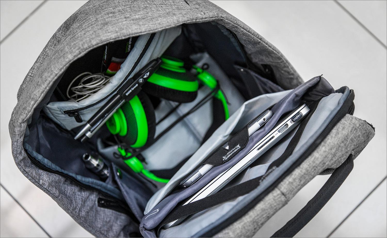 Рюкзак для гика: несколько вариантов от Madrobots - 6