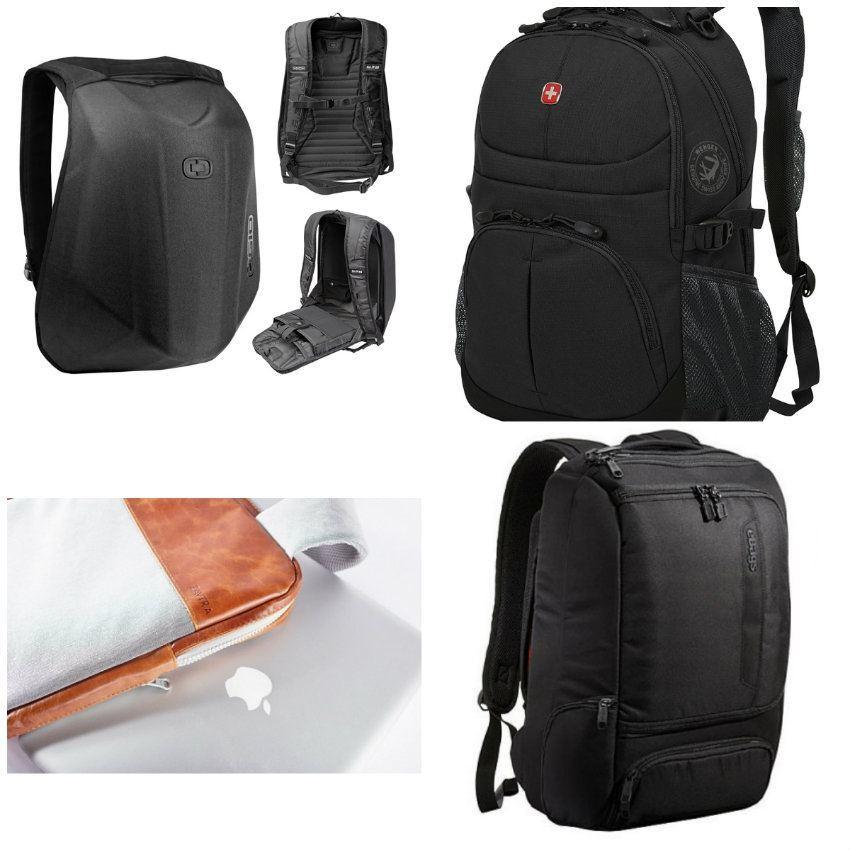 Рюкзак для гика: несколько вариантов от Madrobots - 1