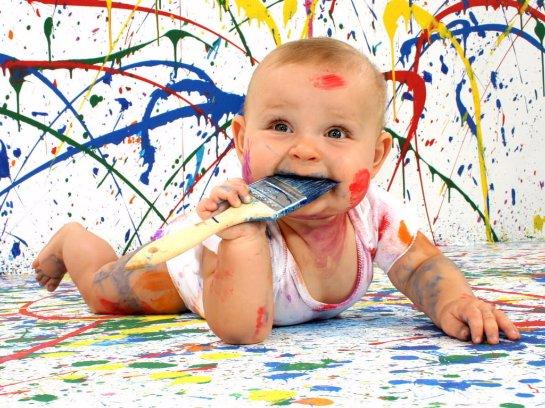Ученые считают, что дети, рожденные первыми, умнее всех последующих