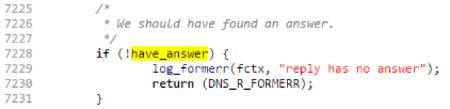 Уязвимость BIND позволяет «уронить» любой сервер: как и почему это работает - 2
