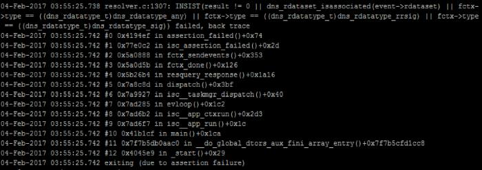 Уязвимость BIND позволяет «уронить» любой сервер: как и почему это работает - 5