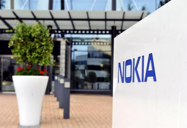 Nokia планирует купить компанию Comptel за $370 млн