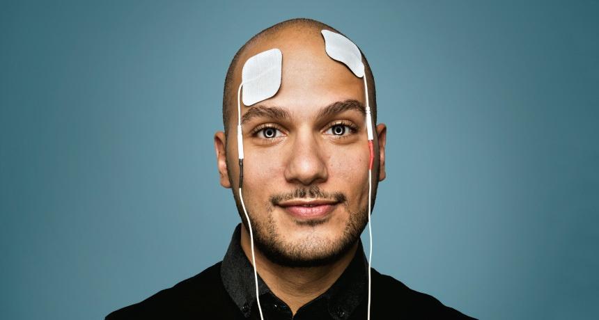 Может ли электростимуляция мозга заменить антидепрессанты и помочь от стресса? - 1