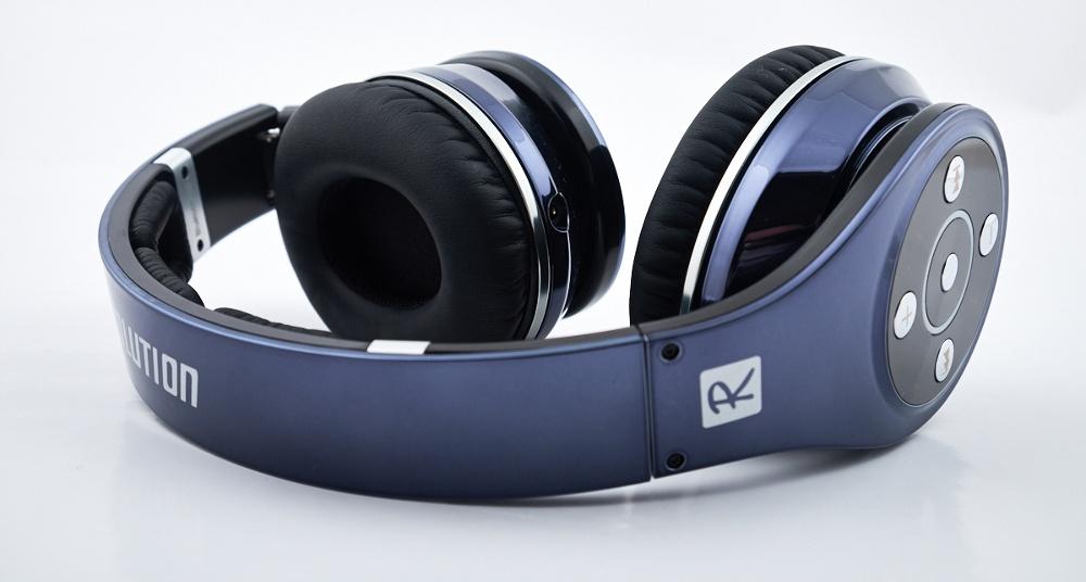 Обзор наушников Bluedio: разрыв шаблона от создателей Beats - 11