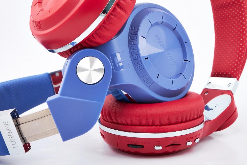 Обзор наушников Bluedio: разрыв шаблона от создателей Beats - 17