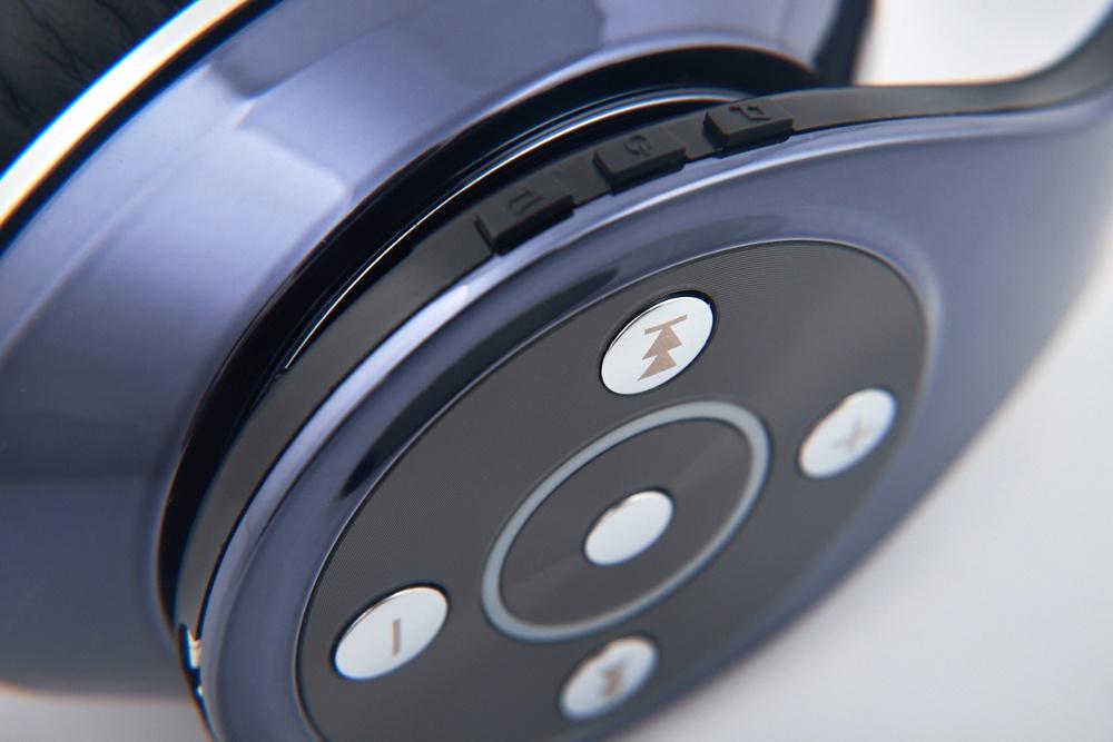 Обзор наушников Bluedio: разрыв шаблона от создателей Beats - 19