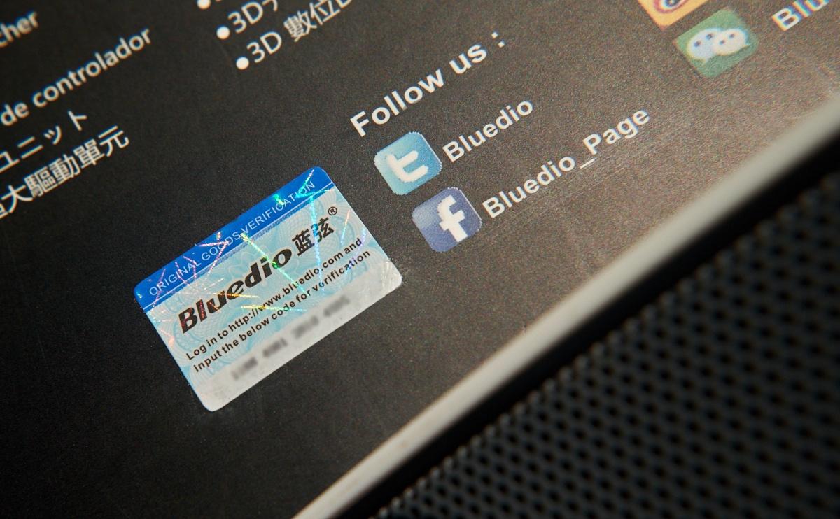 Обзор наушников Bluedio: разрыв шаблона от создателей Beats - 21