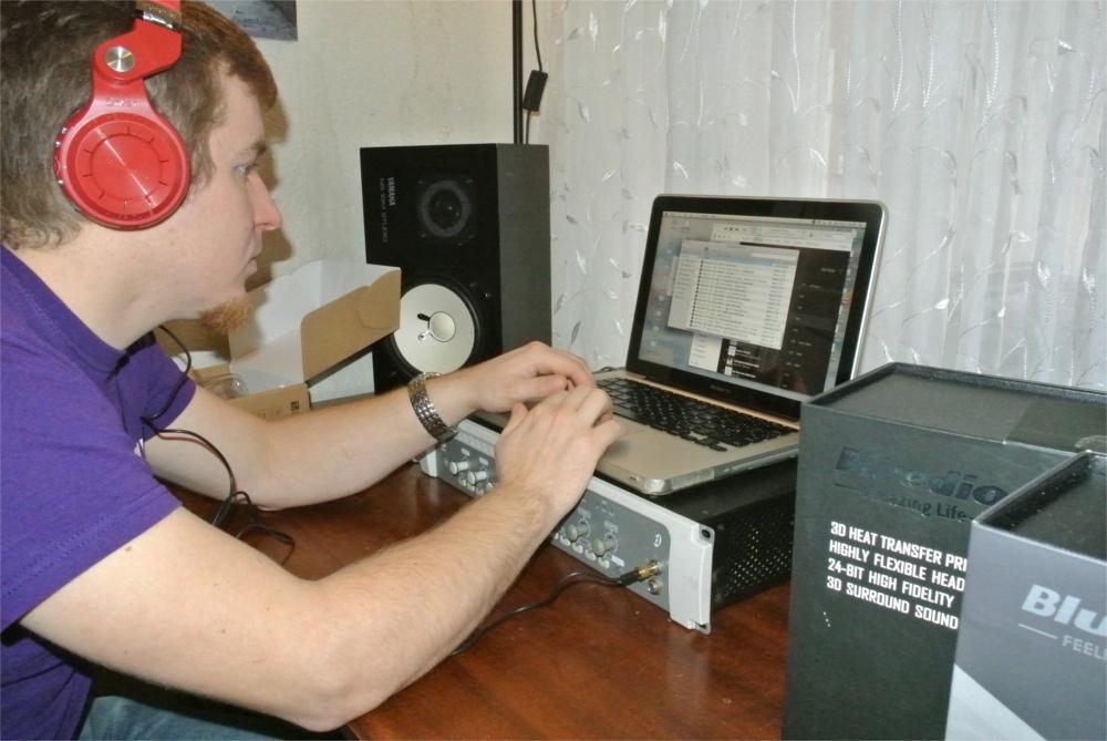 Обзор наушников Bluedio: разрыв шаблона от создателей Beats - 6