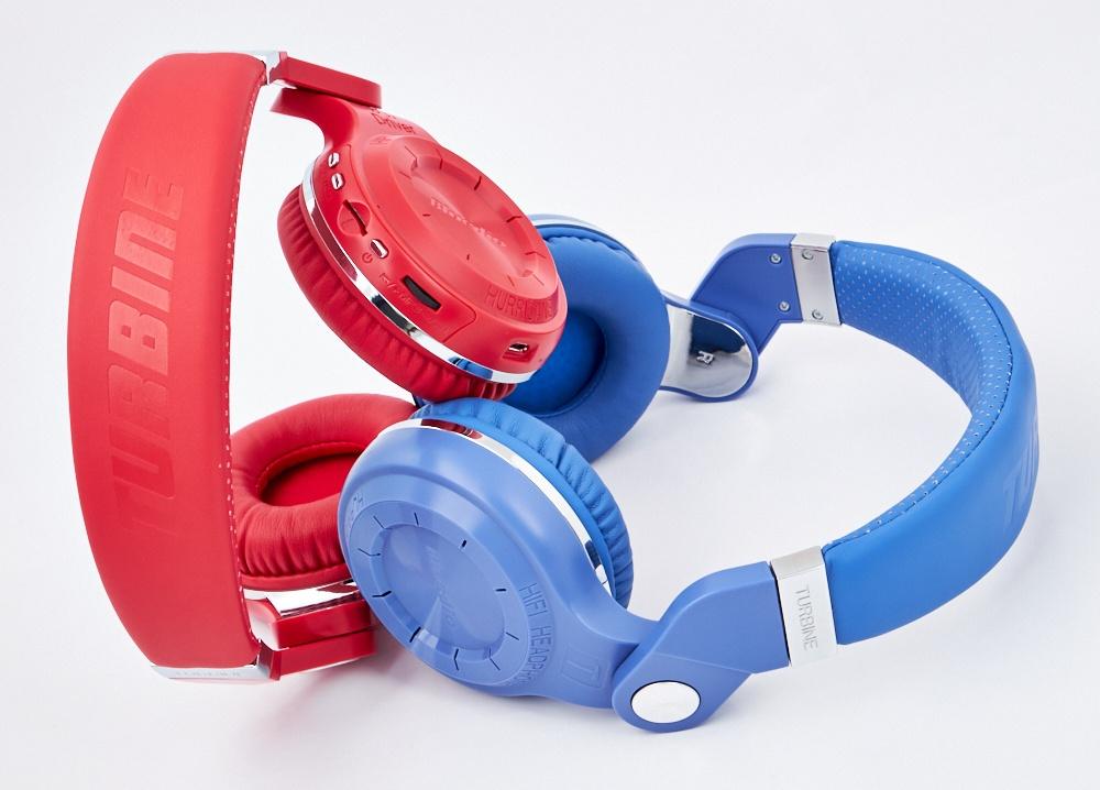 Обзор наушников Bluedio: разрыв шаблона от создателей Beats - 9