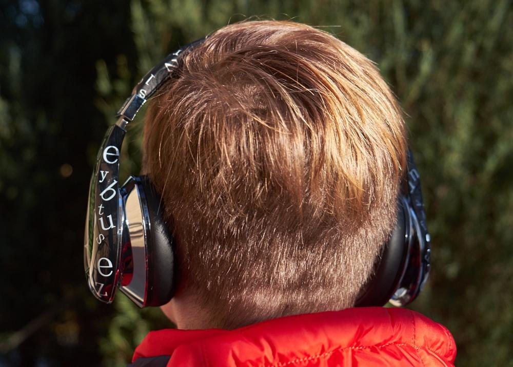 Обзор наушников Bluedio: разрыв шаблона от создателей Beats - 1