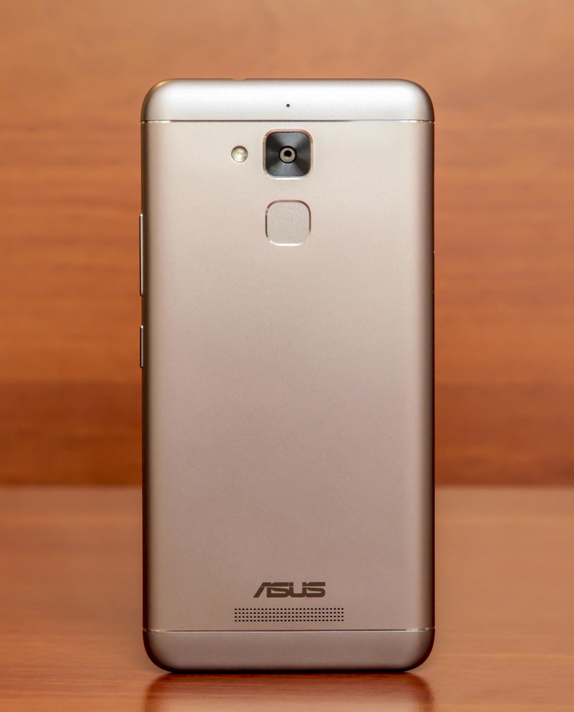 Обзор смартфона ASUS ZenFone 3 Max - 10