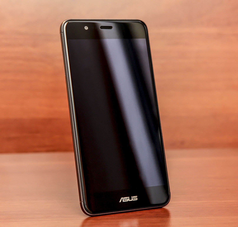 Обзор смартфона ASUS ZenFone 3 Max - 13