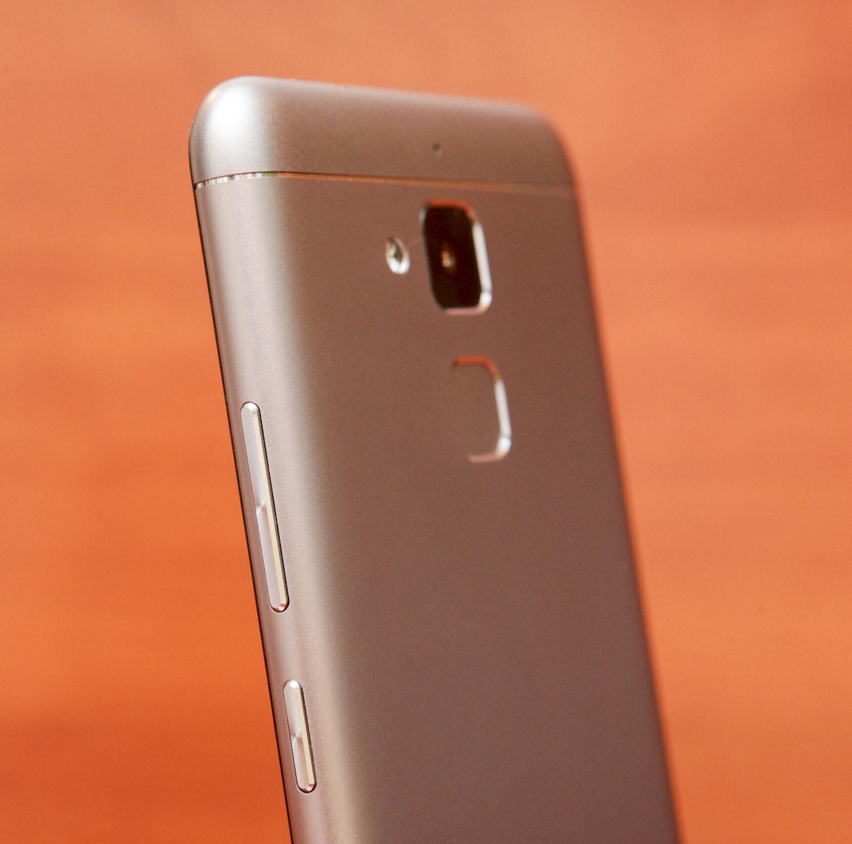 Обзор смартфона ASUS ZenFone 3 Max - 14