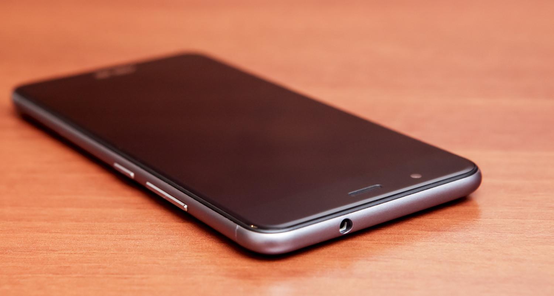 Обзор смартфона ASUS ZenFone 3 Max - 16