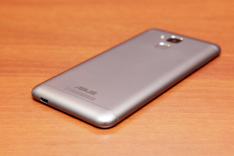 Обзор смартфона ASUS ZenFone 3 Max - 17