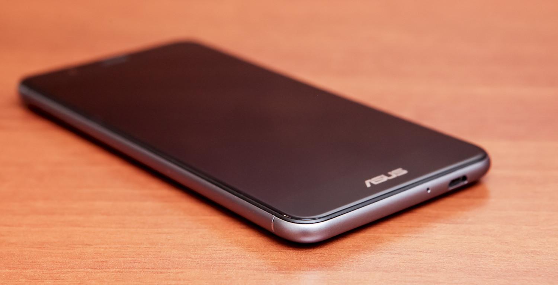Обзор смартфона ASUS ZenFone 3 Max - 18