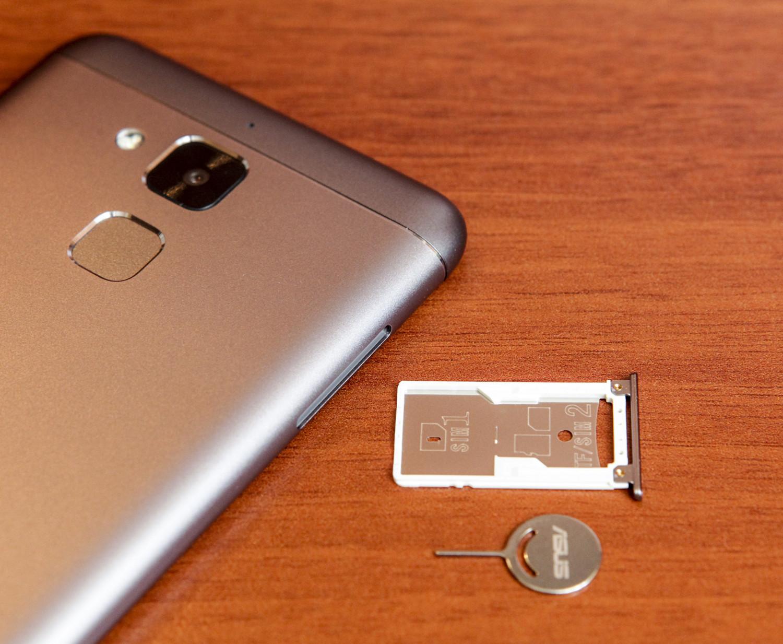 Обзор смартфона ASUS ZenFone 3 Max - 19