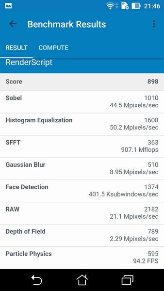 Обзор смартфона ASUS ZenFone 3 Max - 44