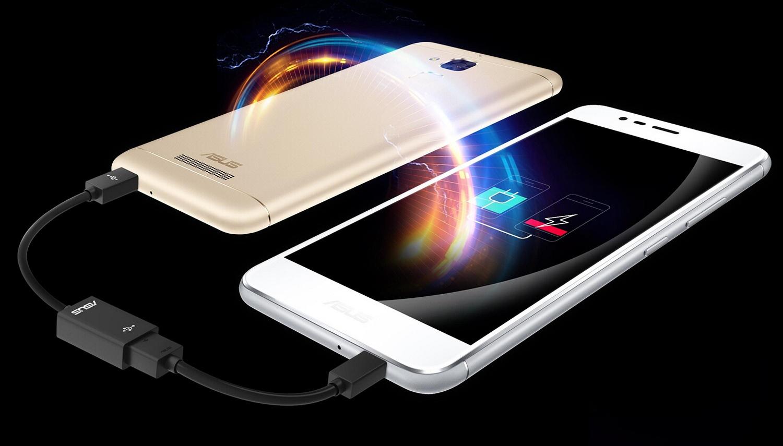 Обзор смартфона ASUS ZenFone 3 Max - 48
