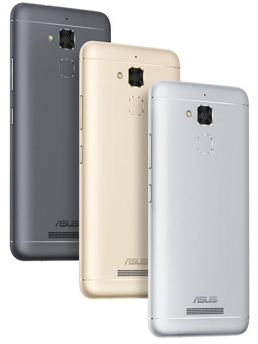 Обзор смартфона ASUS ZenFone 3 Max - 9