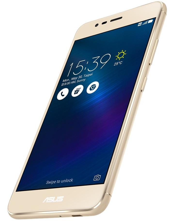 Обзор смартфона ASUS ZenFone 3 Max - 1