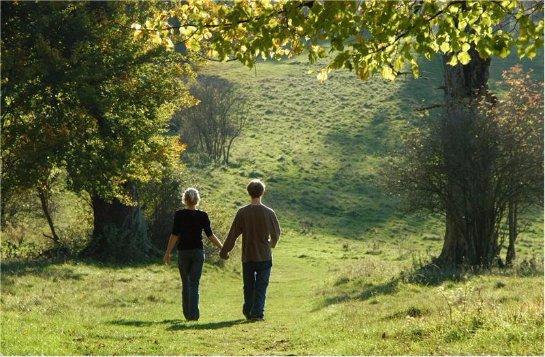 Против хронических заболеваний помогут прогулки