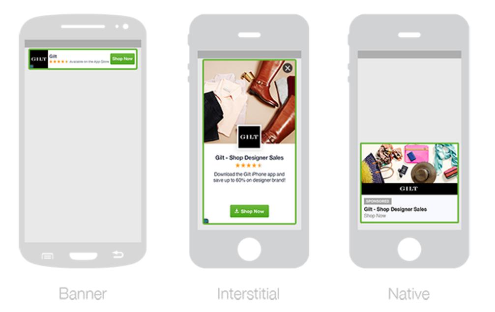 Facebook Audience Network — новое слово в монетизации сайтов и приложений - 2