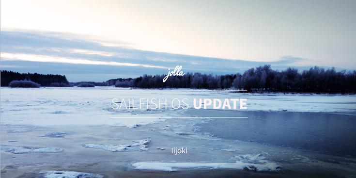 В раннем доступе появилась Sailfish OS 2.1.0