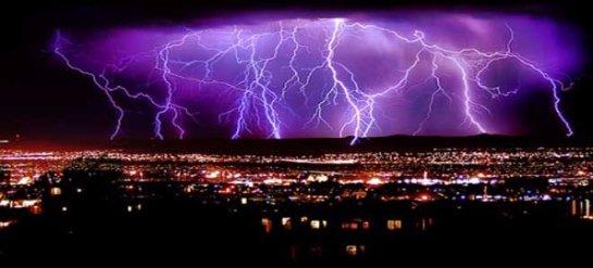 На Земле может произойти энергетическая катастрофа