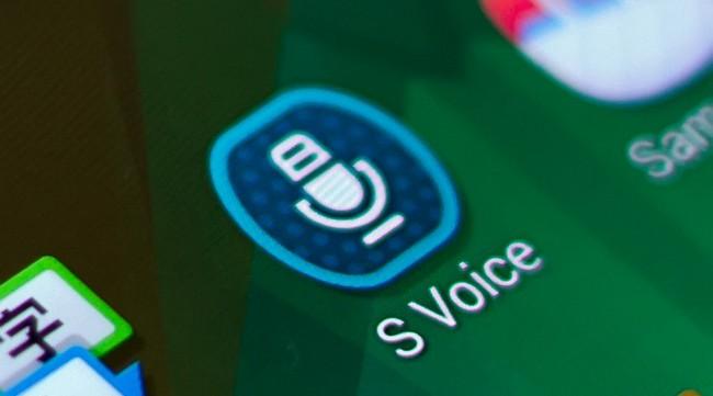 Персональный помощник Bixby может быть создан на базе S Voice