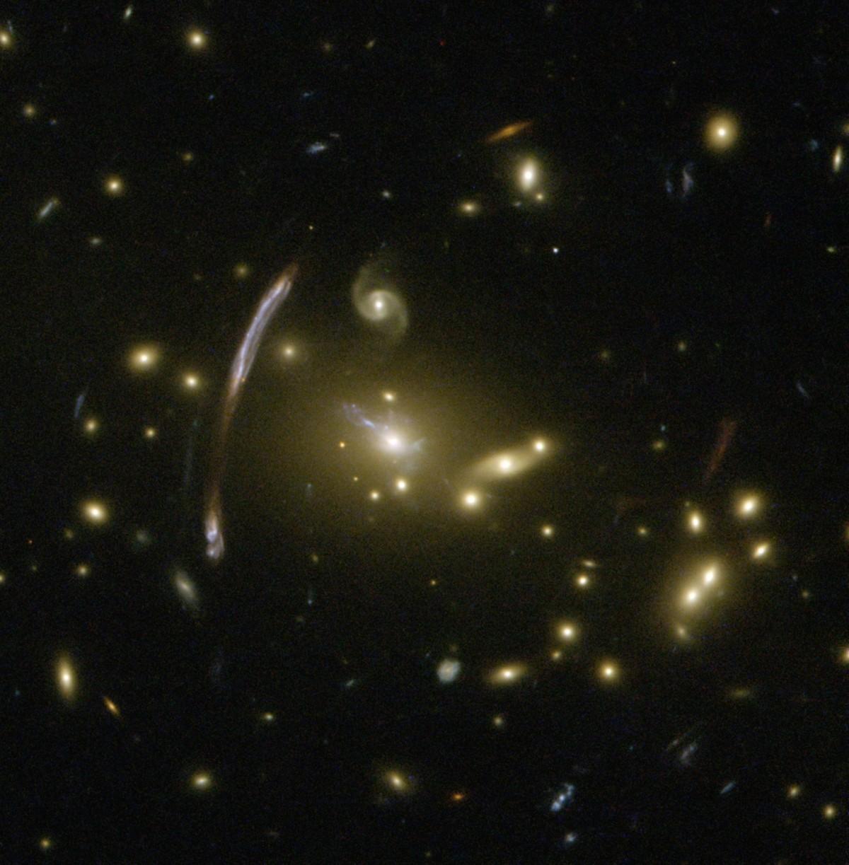 Спросите Итана: можно ли считать Вселенную живой? - 6