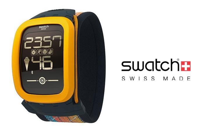 Швейцарские часовщики переходят на разработку собственных ОС для умных часов