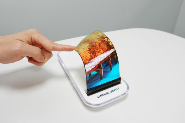 Samsung Display поставит Apple дополнительные 60 млн панелей OLED