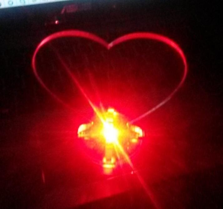 Подарок любимой на 14 февраля от электронщика - 12