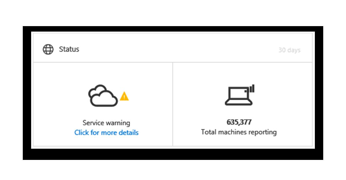 Служба Advanced Threat Protection в Защитнике Windows - 17