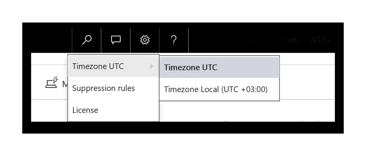 Служба Advanced Threat Protection в Защитнике Windows - 4