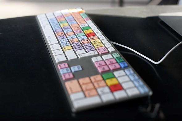 Цена Capture One Pro Keyboard — 139 долларов или 129 евро