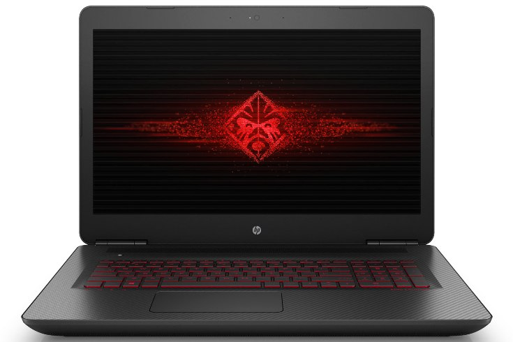 Ноутбук HP Omen