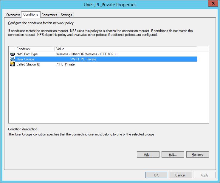 Корпоративный wifi на UBNT с порталом и доменной аутентификацией - 7