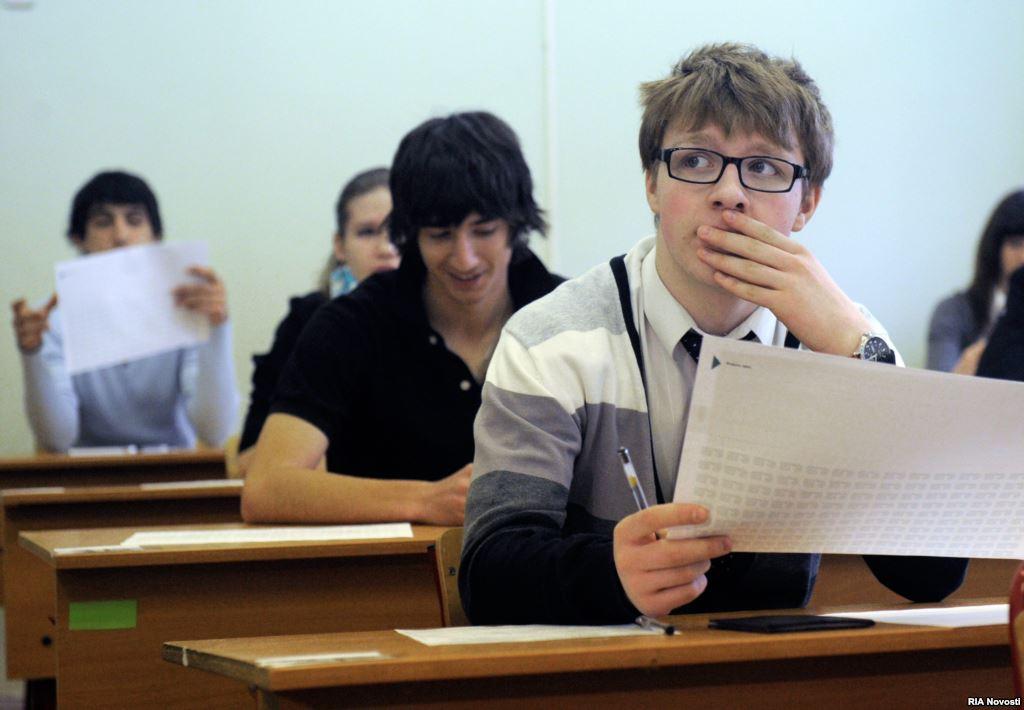 На ЕГЭ без телефона: в школах установят глушилки мобильной связи - 1