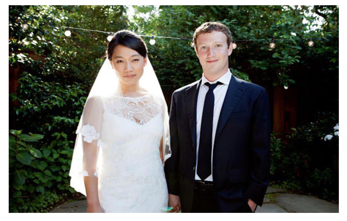 Ты протон моего электрона: любовь и брак в ИТ - 7