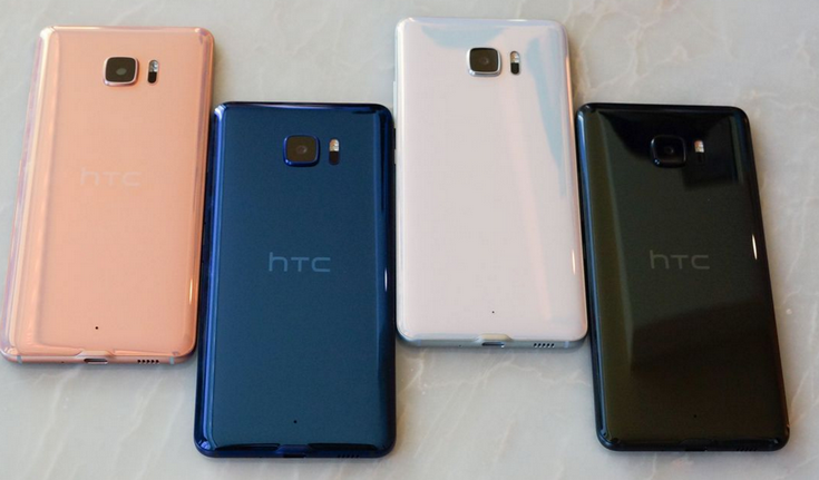 HTC готовит гарнитуру VR нового типа