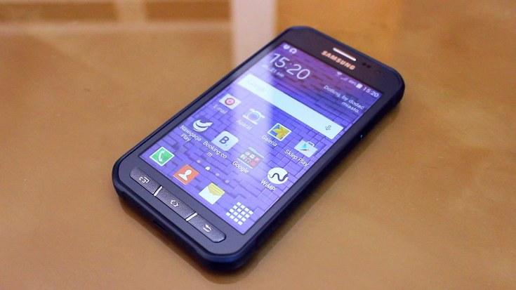Смартфон Samsung Galaxy Xcover 4 будет работать на Android 7.0