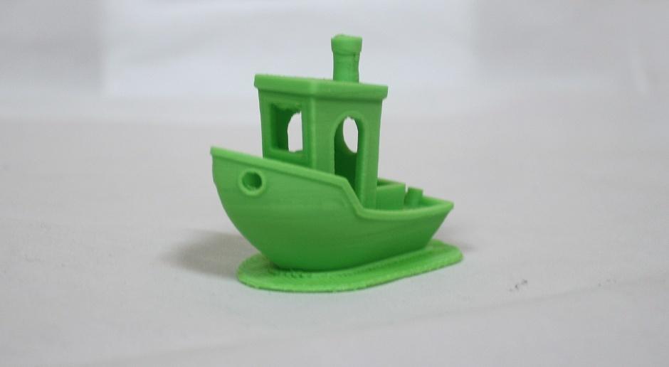 UP! Mini 2 — 3D-принтер для ваших детей - 13