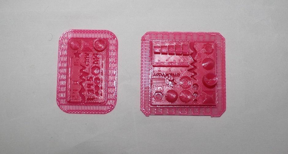UP! Mini 2 — 3D-принтер для ваших детей - 19
