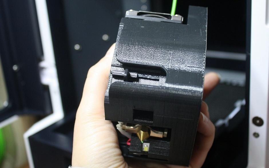 UP! Mini 2 — 3D-принтер для ваших детей - 21