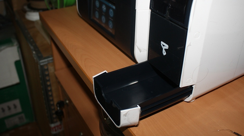 UP! Mini 2 — 3D-принтер для ваших детей - 3